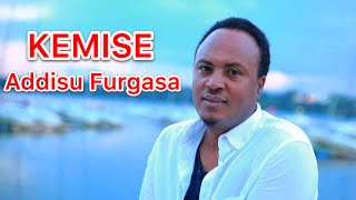 Ethiopian Music : Addisu Furgasa (Kemise) - New Ethiopian Music 2019(Official Video)