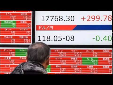 Fears over Greece send Asian shares lower