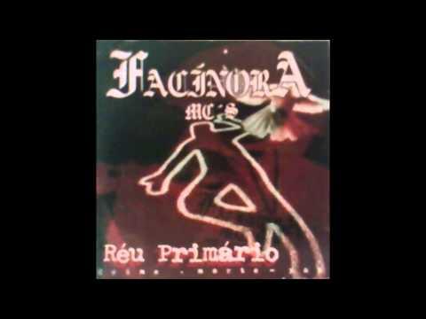 Facínora Mc's - Pânico e Terror (Faixa 7 CD Réu Primário)
