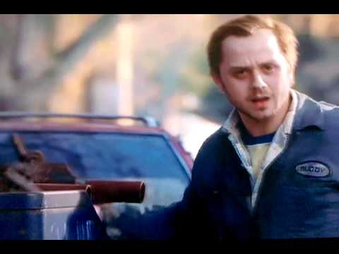Giovanni Ribisi in The Gift