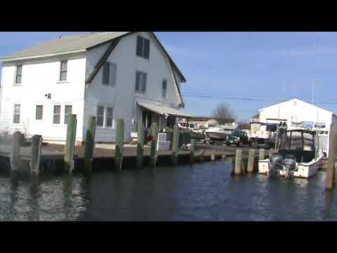 Barnegat striper fishing