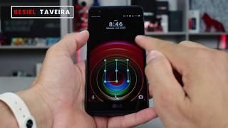 Como Formatar o LG X Power e Outros - Desbloquear, Hard Reset Android, Tutorial Passo a Passo gtech.