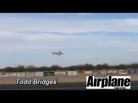 Tucson Aerobatic Shootout 2009 - Freestyle Highlights - Presented By Model Airplane News