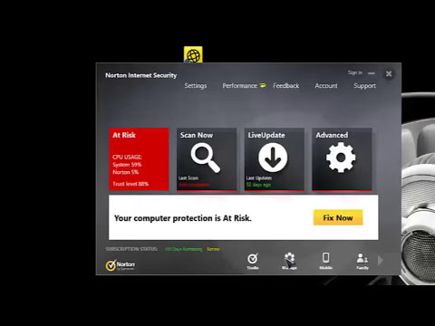 Norton Internet Security 2014  تثبيت و تفعيل