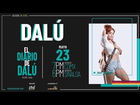 Download  Eliot  Label presenta a: Dalú #quedateencasa y canta #conmigo #DalúEnConcierto Gratis, download lagu terbaru
