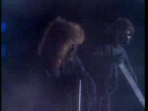 Def Leppard - Bringin&#039; On The Heartbreak