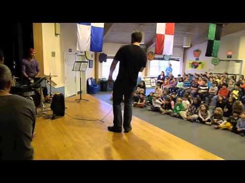 Dutchess Day School - 04/03/2014