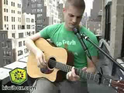 Jay Brannan - Half Boyfriend