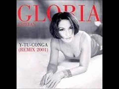 Gloria Estefan - Y-Tu-Conga