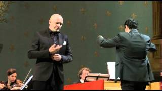 Arie Gelido in ogni vena from FARNACE (by A.Vivaldi) live from opera Versailles.
