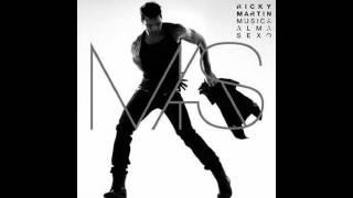 Watch Ricky Martin Shine video