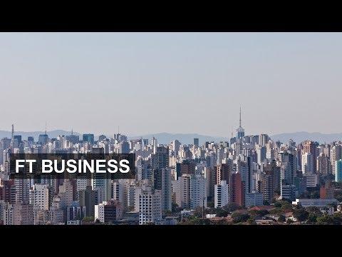 Brazil: turning point