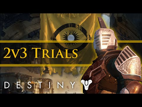 No Matchmaking In Trials Of Osiris
