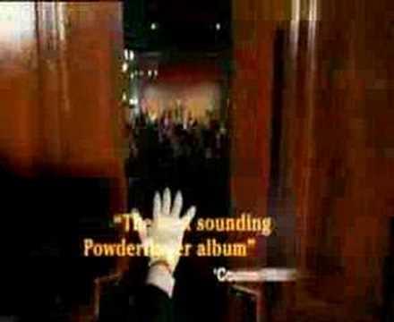 Powderfinger - Dream Days