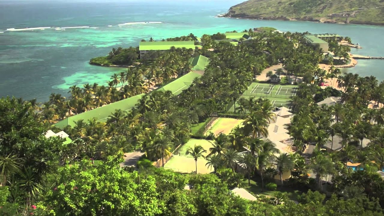 Antigua Galley Bay Resort Amp Spa St James S Club