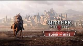 The Witcher 3 OST - On the Champs-Désolés (Long Version)