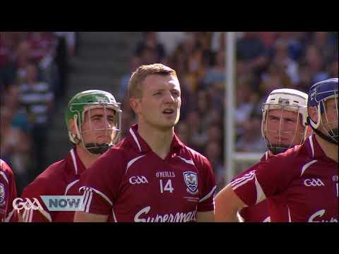 2012 All-Ireland SHC Final: Galway v Kilkenny