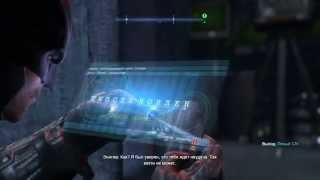 Batman Arkham Origins Burnley Tower Bug Solution
