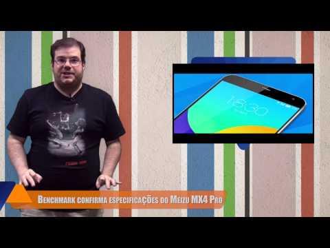 Hoje no TecMundo (27/10) - AliExpress. marca Nokia. Meizu MX4 Pro e comparação de processadores