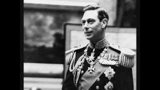 King George VI - His Majesty's last Christmas Royal Message - 1951