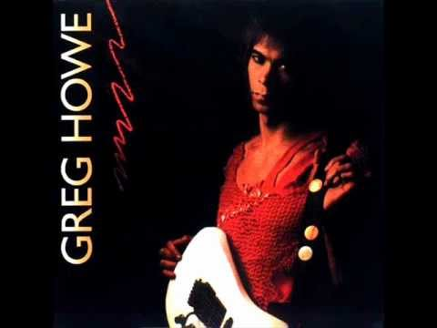 Greg Howe - Kick It All Over