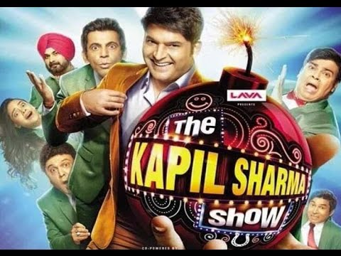 The Kapil Sharma Show     Behind The Scenes thumbnail
