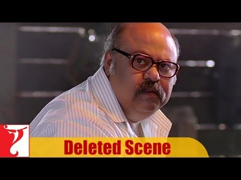 Banerjee Arrests Kali Kaka - Deleted Scene 9 - GUNDAY