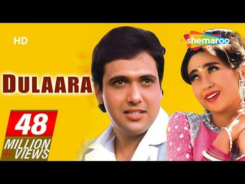 Dulaara - Hindi Full Movie - Govinda - Karisma Kapoor video