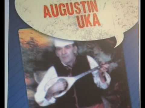 Augustin Ukaj - Kenga e Gurbetit  ( kenduar ne vitet e 70ta)