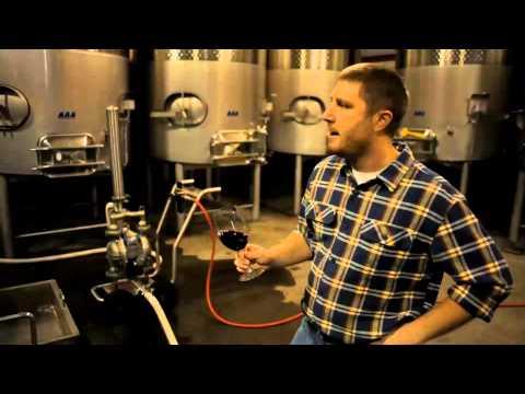 Dunham Cellars Wine Tour in Walla Walla Washington