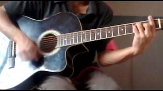 awarapan-toh phir aao guitar cover