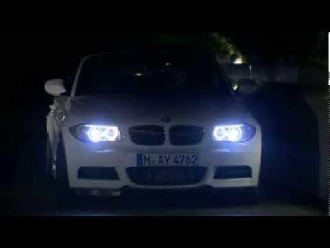 BMW Serie1 Coupe y Cabrio 2011