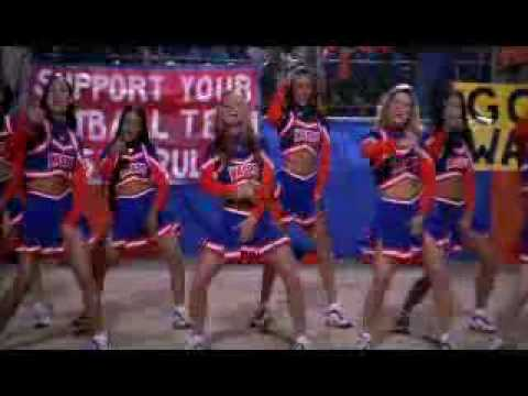 Not Another Teen Movie - Cheerleading Scene