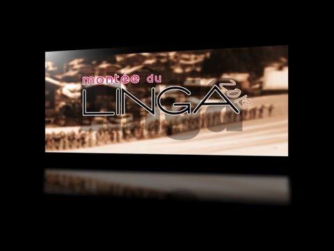 Montée du Linga à Châtel: édition 2013
