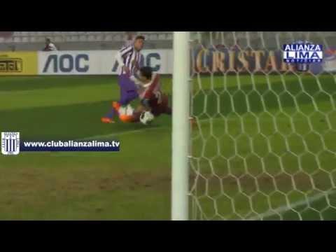 A ras de cancha: Revive el gol de Alianza Lima en el Clásico desde otro ángulo