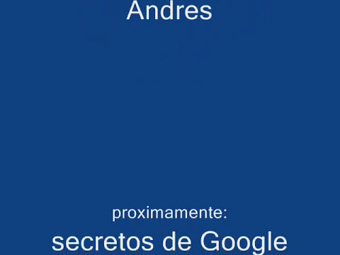 google earth secretos