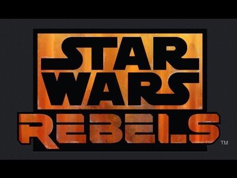 Trailer Star Wars Rebels Disney XD Latino