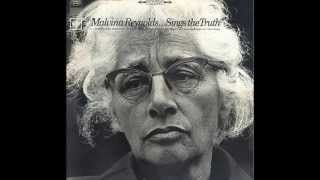 Watch Malvina Reynolds Singing Jesus video