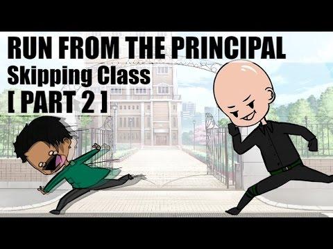ПРОГУЛ ШКОЛЫ - Часть Вторая | Skipping Class PART TWO. [ Erold Story ]