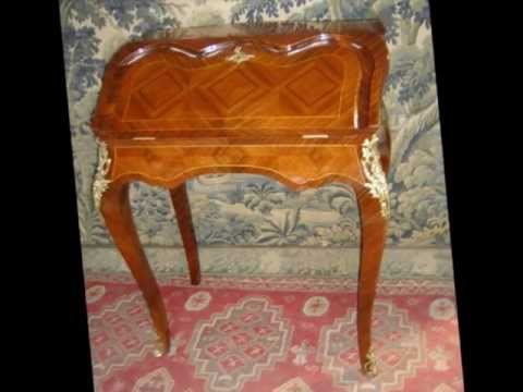 Euroantics.com Reproduktion Louis XVI Möbel
