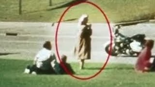 UNEXPLAINED Mysteries That Will Give You the Chills