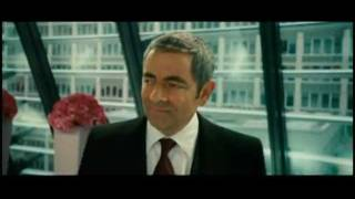Johnny English Recargado (Trailer)