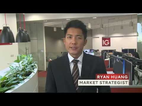 Asian markets weighed down weaker China data