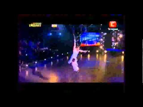 Украина мае талант 4 коллектив Spiash.mov