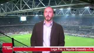 La fissa del weekend viene dalla Lega Pro
