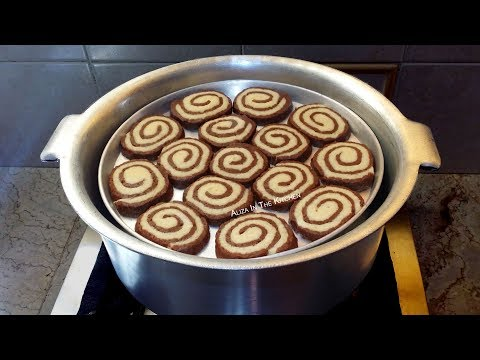 Biscuits Without Oven | How to Make Biscuits | Homemade Biscuit Recipe | Aliza In The Kitchen