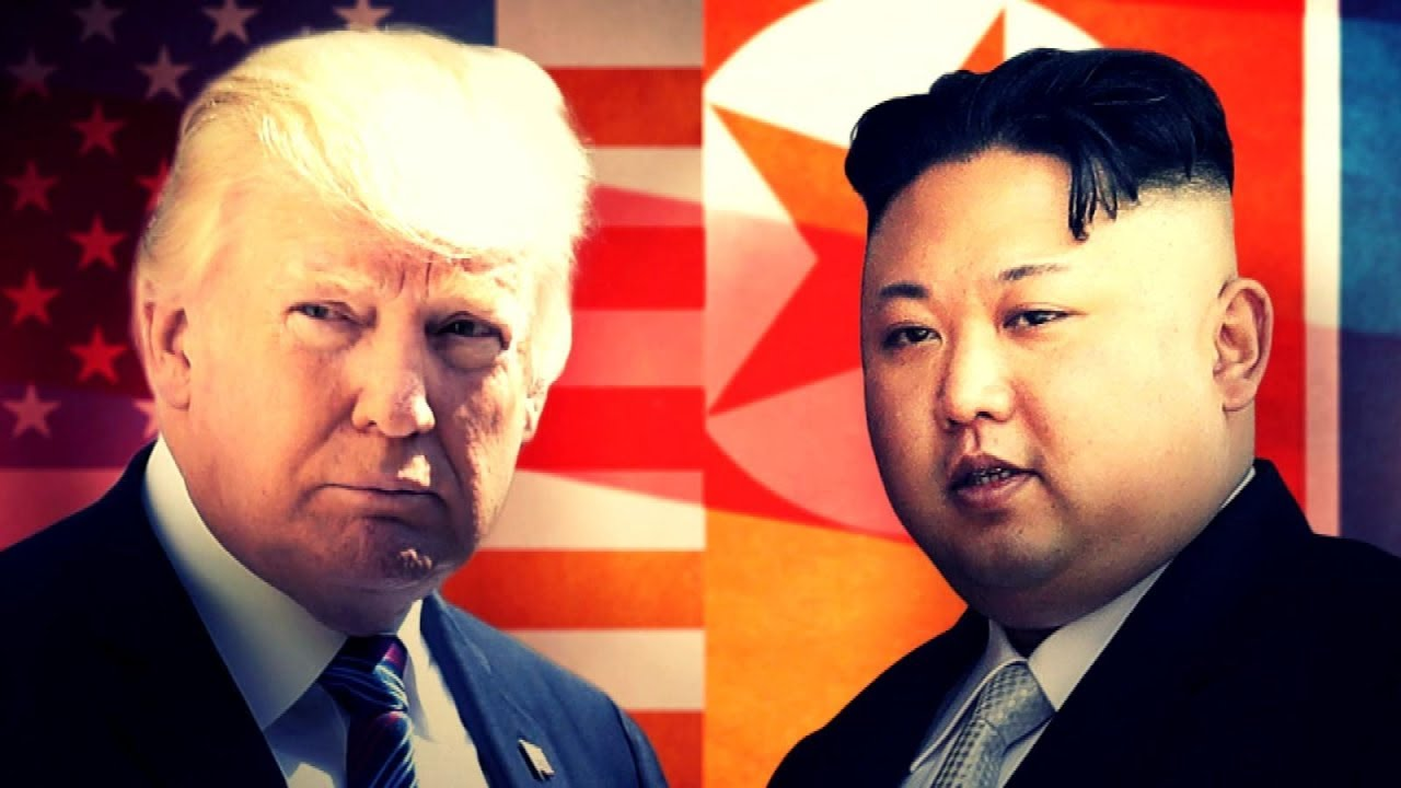 President Trump accepts invitation to meet with North Korean dictator