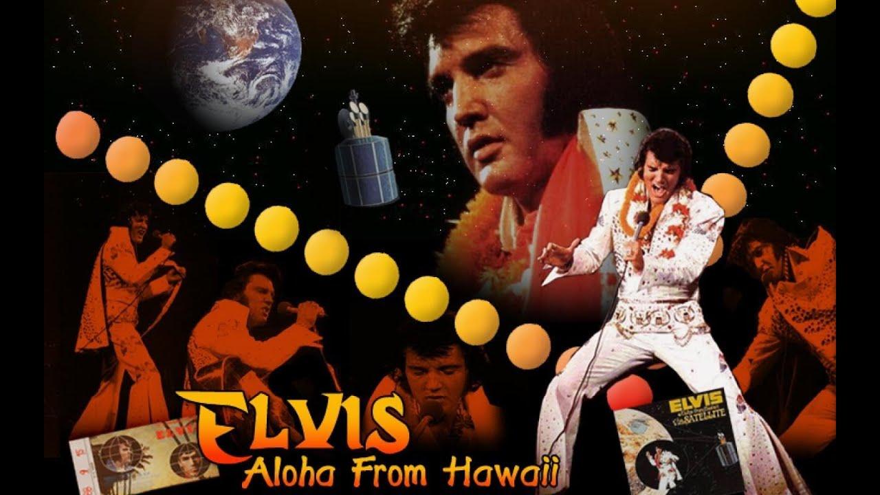 Aloha from hawaii - скачать mp3   слушать музыку