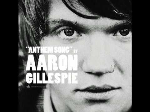 Aaron Gillespie - I Am Your Cup