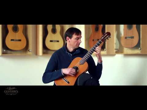 Fernando Sor - Menuet Opus 22